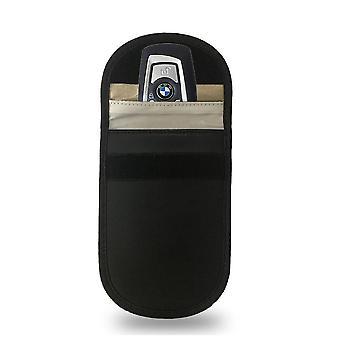 Protección RFID sin llave - llave del coche y caja móvil