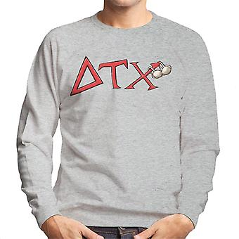 Animal House DTX Red Logo Men's Sweatshirt
