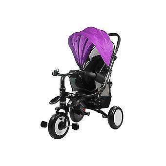 Tricycle PRO400 - Violet