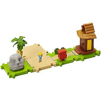 World of Nintendo - Legend Of Zelda Outset Island Playset