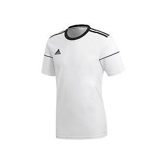 アディダス・スクワッドラ 17 BJ9175JR サッカー オールイヤーボーイズ Tシャツ