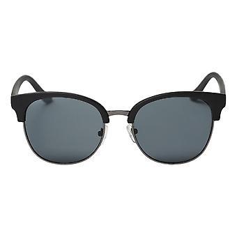 Cheapo Vista Sunglasses - Black / Black