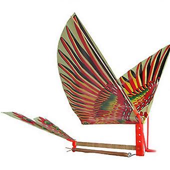 Handmade Air Plane Model Kite Kids