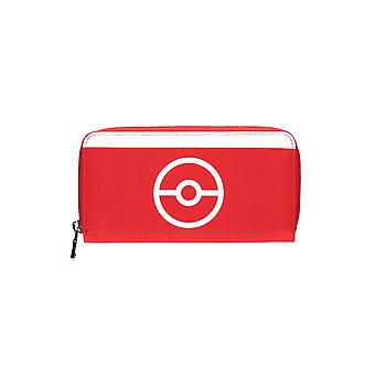 Pokémon - Trainer TECH - Zip Around Wallet