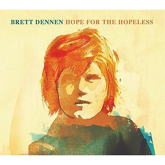 Brett Dennen - Hope for the Hopeless [CD] USA import