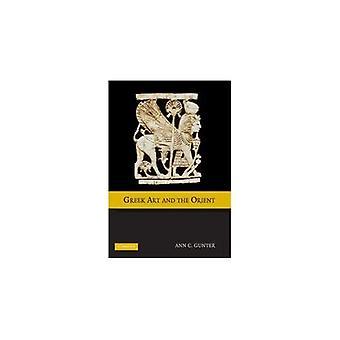 Griekse kunst en de Oriënt