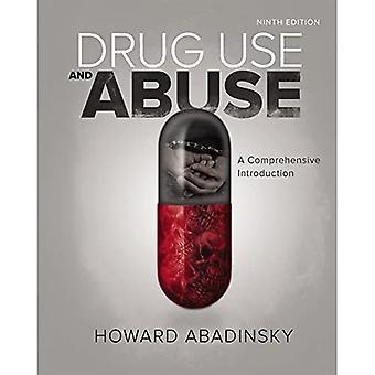 Consommation et abus de drogues : une introduction complète