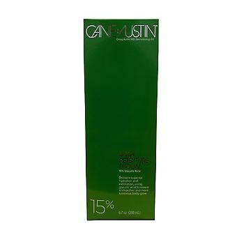 Cane + Austin Body Retexture Lotion 15% Glycolic Acid 6.7 OZ