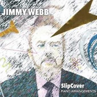 Slipcover [CD] USA import