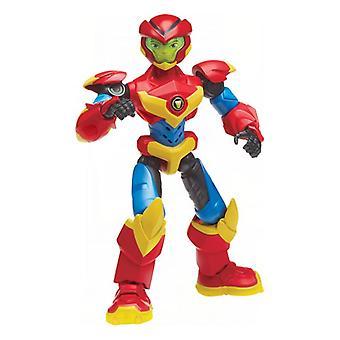 Action Figure Power Players Famosa (21 cm)