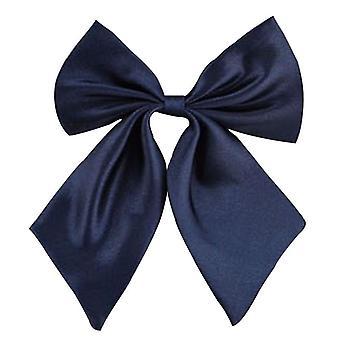 Women Tie Red, Butterfly Women's Bow, Knot Female, Student, Hotel Clerk,