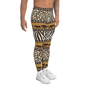 Animals Leggings