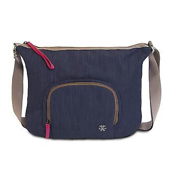 Crumpler Doozie Kamera Sling väska mörkblå