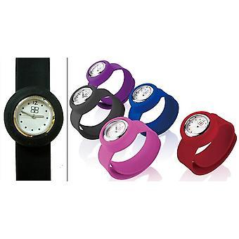 Doubledigit watch mini slappy  black ddigit00047