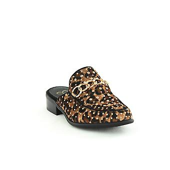 Jessica Simpson | Beez Mule Studded Loafers
