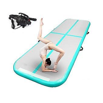 Inflatable Gym, Yoga, Olympics Tumbling Training Mat