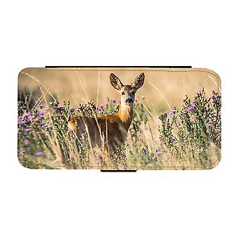 Custodia per portafoglio Deer iPhone 12 / iPhone 12 Pro