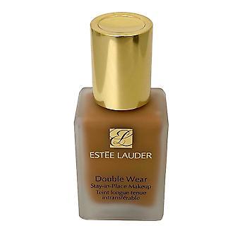Estee Lauder Double Wear Stay in Place Make-up 30ml Rich Ingwer 5N1 -Box Unvollkommen-
