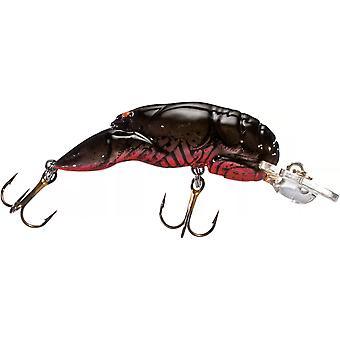 Rebel Wee Crawfish 1/5 oz Fishing Lure - Texas Red