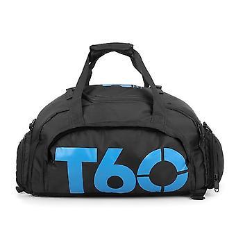 Fitness Trainings-Sporttasche mit Schuhfach