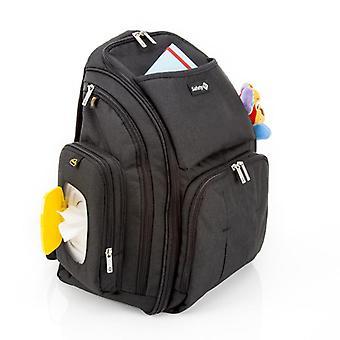 Säkerhet 1: a säkerhet ryggsäck växlare
