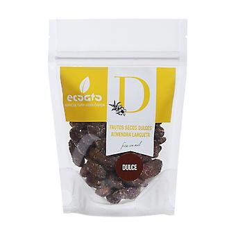 Fried Largueta Almond with Honey Doypack 125 g
