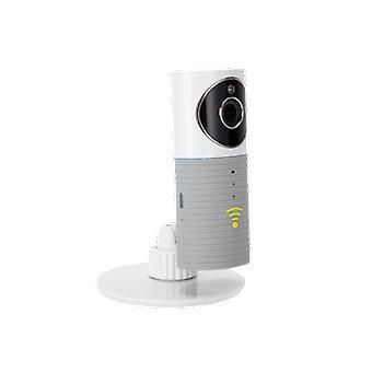 Wi-Fi valvontakamera
