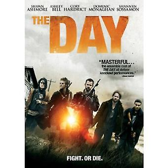 Day [DVD] USA import