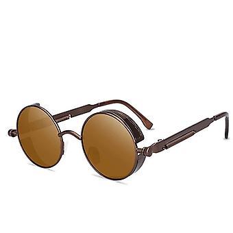Klasik Gotik Steampunk Güneş Gözlüğü Güneş Gözlükleri / kadınlar