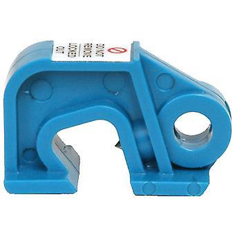 Martindale LOK3 MCB Blue Isolation Lock