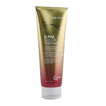 K-pak Color Therapy Color-protecting Conditioner (to Preserve Color & Repair Damaged Hair) - 250ml/8.5oz