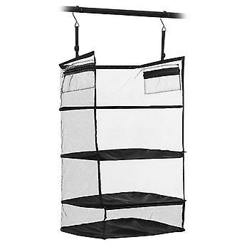 Foldable Shelf for Suitcase