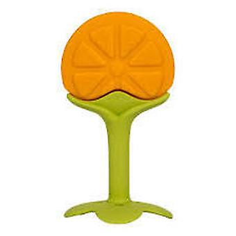 Mammababy Orange Teether (Home & Garden , Decor , Home Fragrances , Air Fresheners)
