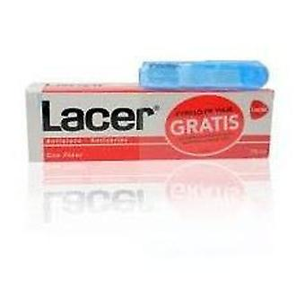 Lacer Toothpaste 150 ml+ brush