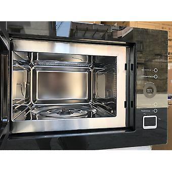 Xc25bl Export 25l Fekete High-end Barbecue beágyazott mikrohullámú sütő 220v
