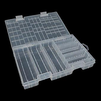 Powerlion PL-007 AA AAA Battery Storage Protective Case Box