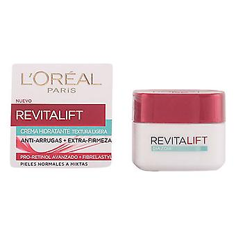 Anti-Falten Creme Revitalift L'Oreal Make Up/50 ml