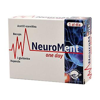 NeuroMent One day 30 capsules