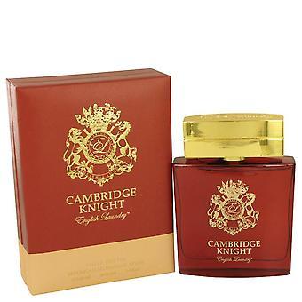 Cambridge Knight Eau De Parfum Spray By English Laundry 3.4 oz Eau De Parfum Spray
