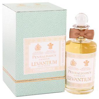 Levantium Eau De Toilette Spray (Unisex) By Penhaligon's 3.4 oz Eau De Toilette Spray