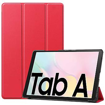 FONU SmartCase Hoes Samsung Galaxy Tab A7 (2020) 10.4 inch - (T500 / T505) - Rood