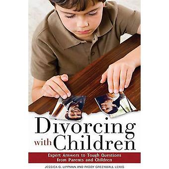 الطلاق مع الأطفال - إجابات الخبراء على أسئلة صعبة من بارين