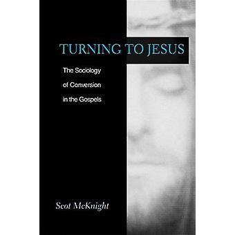 تحول إلى يسوع -- علم الاجتماع من التحول في الأناجيل من قبل ماكن الاسكتلندي