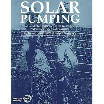Solar Pumping An Introduction and Update on the Technology Performance Costs and Economics 168 World Bank Technical Papers