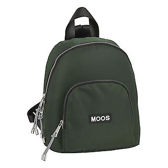 Casual Backpack Moos Khaki