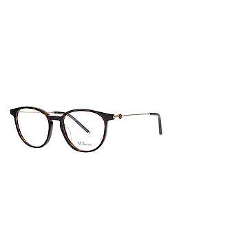 Mulberry VML103 0722 Shiny Dark Havana Glasses