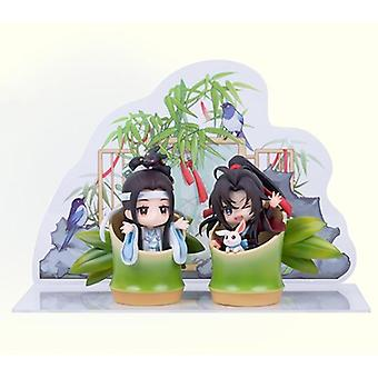 Demonic Cultivation Toy