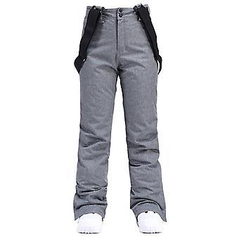 Women Ski Pants Men