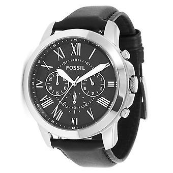 化石メンズ腕時計 FS4812IE