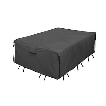 Table Cover 600d Canvas Waterproof Tear-resistant Sofa Chair Desk Furniture